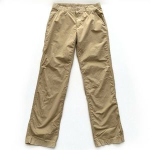Columbia Hiking Casual Pants Mens Size 30 x 32